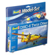 Revell DHC-6 Twin Otter Model Set with Paints…