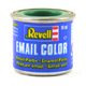 Revell Enamel Solid Matt - Black Green 40