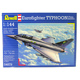 Revell Eurofighter TYPHOON (Twin seater) (Scale…