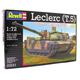 Revell Leclerc T.5 Tank (Scale 1:72)