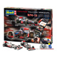 Revell McLaren Mercedes MP4-25 Gift Set 1:24 Scale