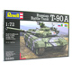 Revell Russian Battle Tank T-90A (Scale 1:72)