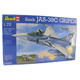 Revell Saab JAS-39C GRIPEN (Scale 1:72)