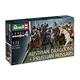 Revell Seven Years War (Austrian Dragoons &…