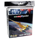 Revell Star Wars Naboo Starfighter Pocket Kit…