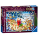 Ravensburger Santa's Christmas Party 1000…
