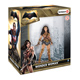 Schleich Batman vs Superman WONDER WOMAN