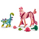 Schleich Bayala Rainbow Animal Duo