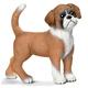 Schleich Boxer, Puppy