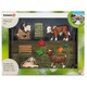 Schleich Farm Life Children's Zoo Playset