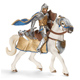 Schleich Griffin Knight on Horse