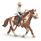 Schleich Western Riding Accessory Set