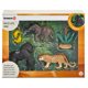 Schleich Wild Life Jungle Set