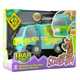 Scooby Doo Monsters in the Dark Mystery Machine