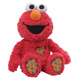 Sesame Street Sitting Elmo 25.5cm Plush (RED)