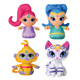 Shimmer & Shine Mini Plush SHINE