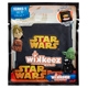 Star Wars Wikkeez 2 Pack & Collector Bag