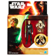 "Star Wars 3.75"" Action Figure & Armour POE…"