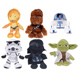 "Star Wars Small Plush 8"" Character STORMTROOPER"