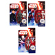 "Star Wars Episode 7 3.75"" Action Figure THE…"