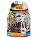"Star Wars Mission Series 3.75"" Action Figures…"