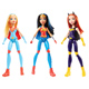 DC Super Hero Girls Training Dolls BATGIRL