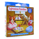 Sylvanian Families Winter Holidays Childrens…