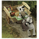 Sylvanian Families Down at the Farm Horse &…