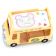 Sylvanian Families Nursery Double Decker Bus