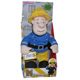 "Fireman Sam Plush 12"" Talking"