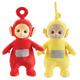 Teletubbies Laugh & Giggle Soft Toy LAA-LAA