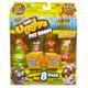 The Ugglys Uggly Pet 8 Pack (Series 1)