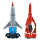 Thunderbirds Vehicle THUNDERBIRD 1