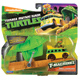 TMNT T-Machines Shell Launcher & Mikey in…