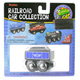 Toys for Play Wooden Railroad Coal Tender No8