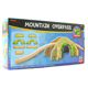 Toys for Play Wooden Railroad Mountain Overpass