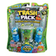 Trash Packs Liquid Ooze Pack (Series 5 YELLOW)