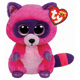 Ty Mini Beanie Boos Roxie the Raccoon