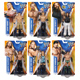 WWE Basic Action Figures THE MIZ No. 04