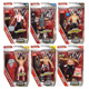 "WWE Elite Collection Action Figure ""RAVISHING""…"