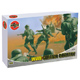 Airfix WWII German Infantry Figures (1:72 Scale)