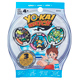 Yo-Kai Watch Medal 3 Pack Mystery Bag (Series 1)