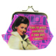 'You're Only Naughty' Coin Purse